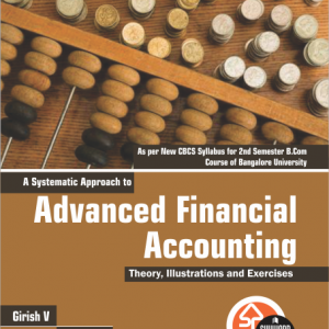 buy Advance Financial Accounting book online