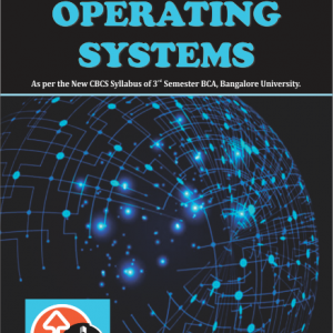 Operating Systems ISBN No.978-93-84494-41-4 Author: Vidya and Geetha Rs.195.00 each