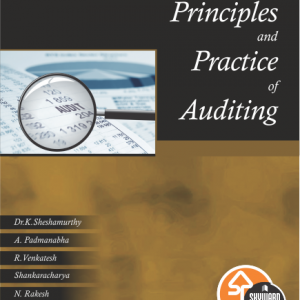 BUY Principles of Auditing fro b.com 6th sem book online