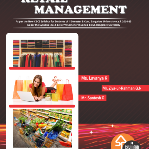 Retail management or B.com 4th sem