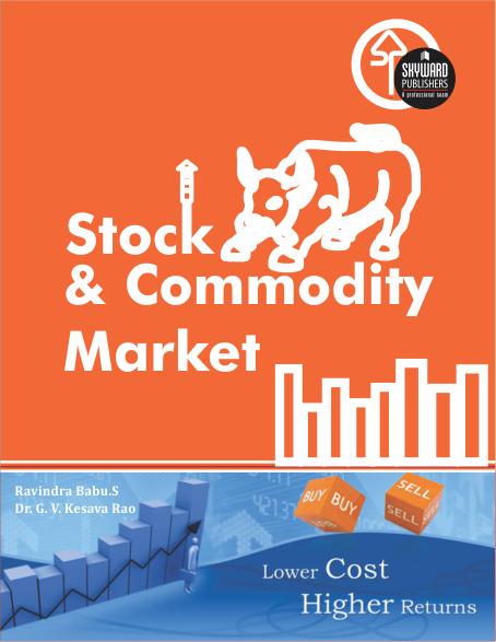 BUY Stock & Commodity markets FOR B.COM 4TH SEM ONLINE